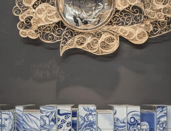 homo faber Filigree And Azulejos Heritage At Homo Faber 123 1 600x460