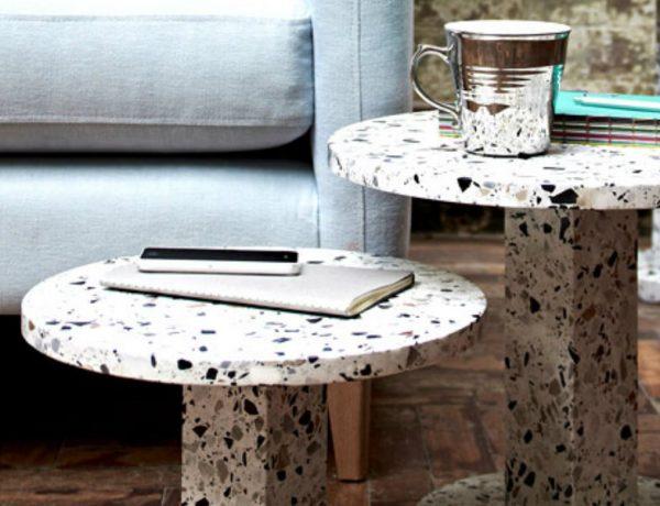 terrazzo Alberto Bellamoli's Terrazzo Coffee Tables Alberto Bellamoli   s Terrazzo Coffee Tables feature image 600x460