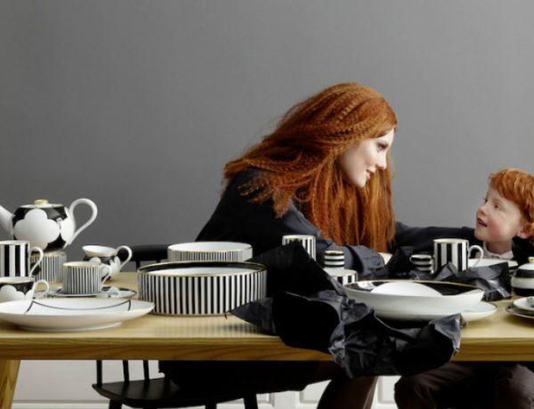 dinnerware Luxury Dinnerware for Your Stylish Kitchen Feature 600x460