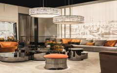 living room 10 Incredible Glass Coffee Tables To Brighten Up Your Living Room constellation fendi feature 240x150