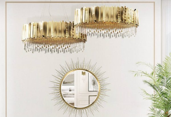 luxury chandelier How a Luxury Chandelier Can Elevate Your Living Room Decor feature 600x409