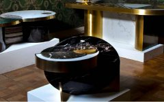 lara bohinc 2019 Design Trends – The New Coffee and Side Tables by Lara Bohinc featured 240x150