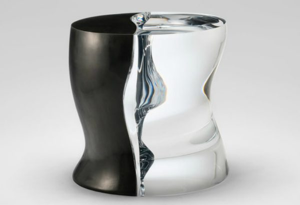 contemporary side tables Contemporary Side Tables at David Gill Gallery 1 3 600x410