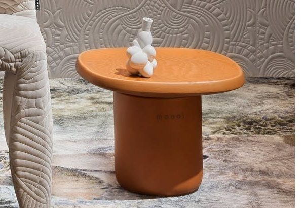 """moooi """"Gently Imperfect"""" Coffe Tables by Moooi 12 5 600x410"""