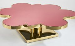 hubert le gall Hubert Le Gall's Flowery-Like Side Tables feature 240x150