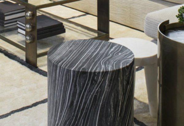 kelly wearstler Modern Side Tables by Designer Kelly Wearstler Modern Side Tables by Designer Wearstler feature 600x411
