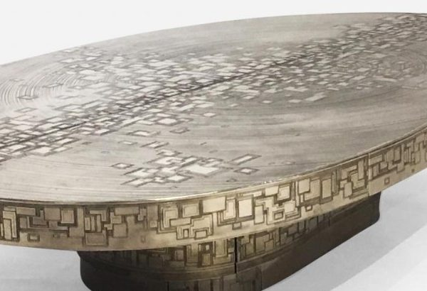 5 Art-Filled Coffee Table Designs From Twenty-First Gallery FT coffee table design 5 Art-Filled Coffee Table Designs From Twenty-First Gallery 5 Art Filled Coffee Table Designs From Twenty First Gallery FT 600x410