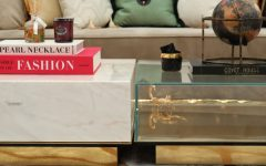 5 Coffee Tables To Complement Your Living Room Design FT