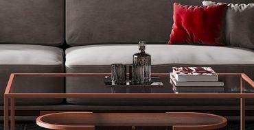 Glass Coffee Tables For Clean Interior Design FT interior design Glass Coffee Tables For Clean Interior Design Glass Coffee Tables For Clean Interior Design FT 370x190