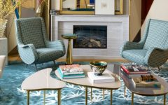 How To Style Your Coffee Table Design FT