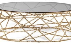 Delicate Coffee Table Designs From Ginger & Jagger ft