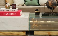 The Coffee Table Design Trends To Expect From Decorex 2019 FT