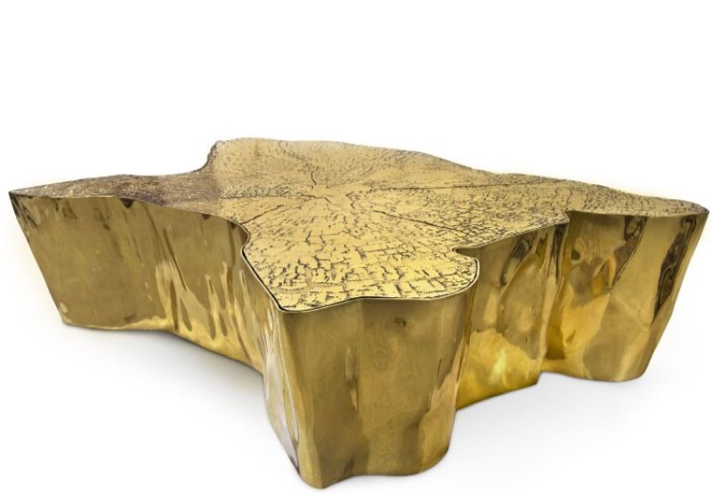 coffee and side tables Top 5 Gold Coffee and Side Tables For Your Luxury Living Room Top 5 Gold Coffee Tables For Your Luxury Living Room 5