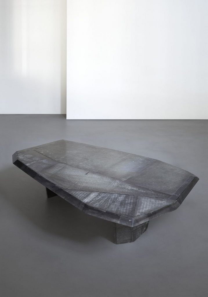 Unraveling Vincenzo De Cotiis' Modern Coffee Tables vincenzo de cotiis Unraveling Vincenzo De Cotiis' Modern Coffee Tables Unraveling VincenzoDeCotiis    ModernCoffeeTables 10 717x1024
