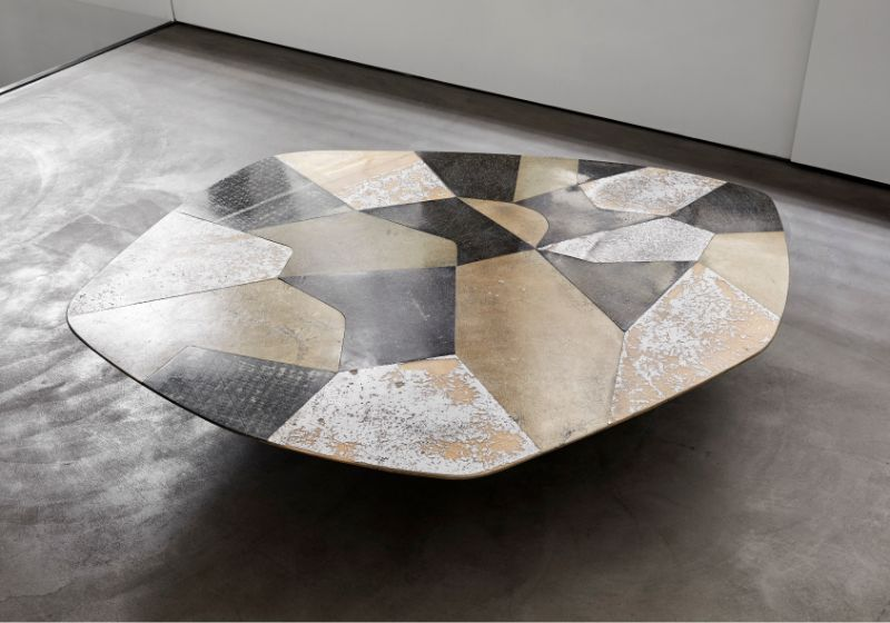 Unraveling Vincenzo De Cotiis' Modern Coffee Tables vincenzo de cotiis Unraveling Vincenzo De Cotiis' Modern Coffee Tables Unraveling VincenzoDeCotiis    ModernCoffeeTables 9