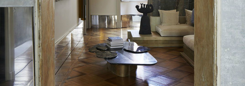 vincenzo de cotiis Unraveling Vincenzo De Cotiis' Modern Coffee Tables Unraveling VincenzoDeCotiis    ModernCoffeeTables feature