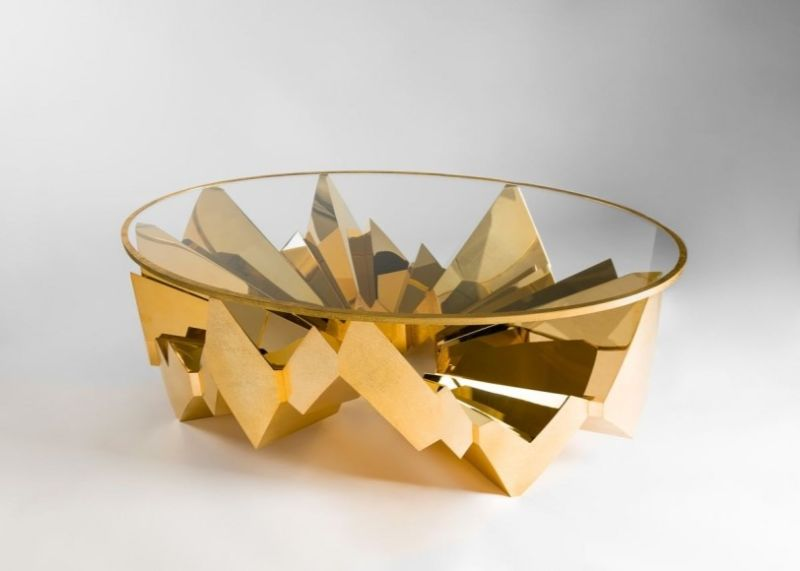 Juan and Paloma Garrido Exclusive Coffee Tables juan and paloma garrido Juan and Paloma Garrido Exclusive Coffee Tables 1 2 1