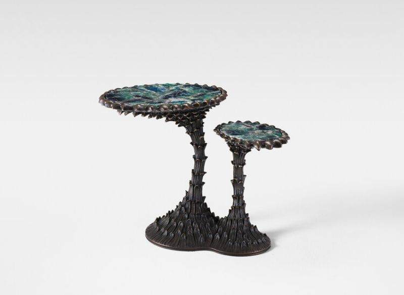 The Most Unique Side Tables by Francis Sultana  francis sultana The Most Unique Side Tables by Francis Sultana 10