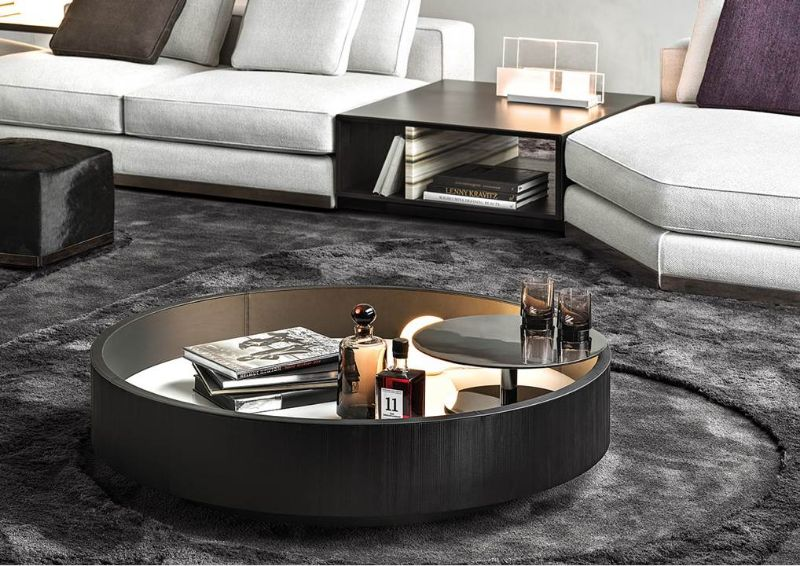 Get Amazed By These Five Modern Black Center Tables  black center tables Get Amazed By These Five Modern Black Center Tables 23980 n JEFF 01