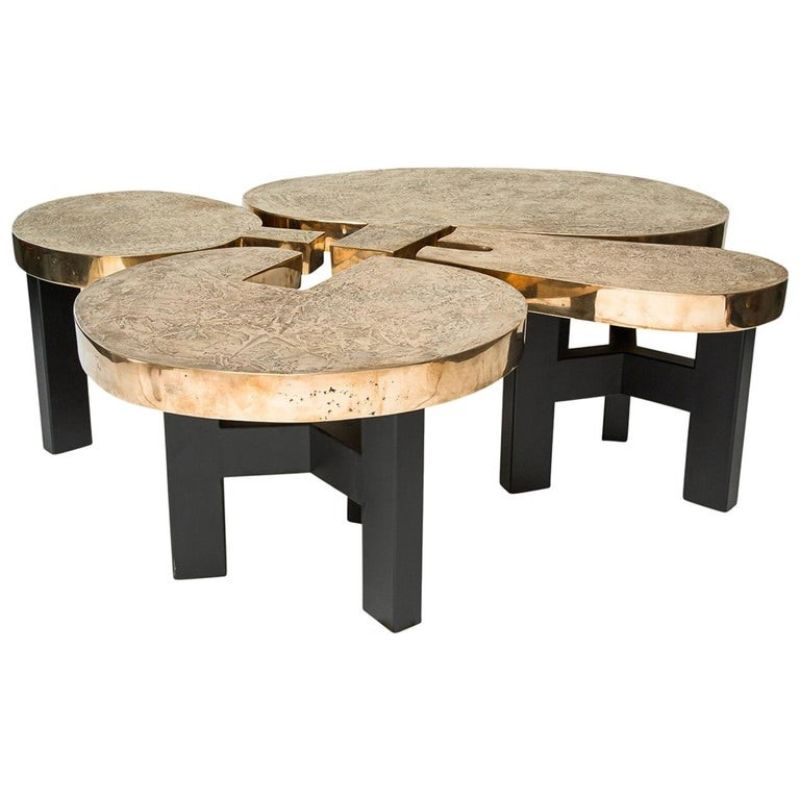 The Most Unique Coffee Tables by Ado Chale ado chale The Most Unique Coffee Tables by Ado Chale 3 1 1