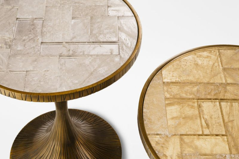 The Most Unique Side Tables by Francis Sultana  francis sultana The Most Unique Side Tables by Francis Sultana 3 2
