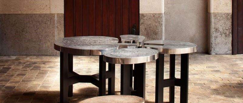 The Most Unique Coffee Tables by Ado Chale ado chale The Most Unique Coffee Tables by Ado Chale 4 1 1