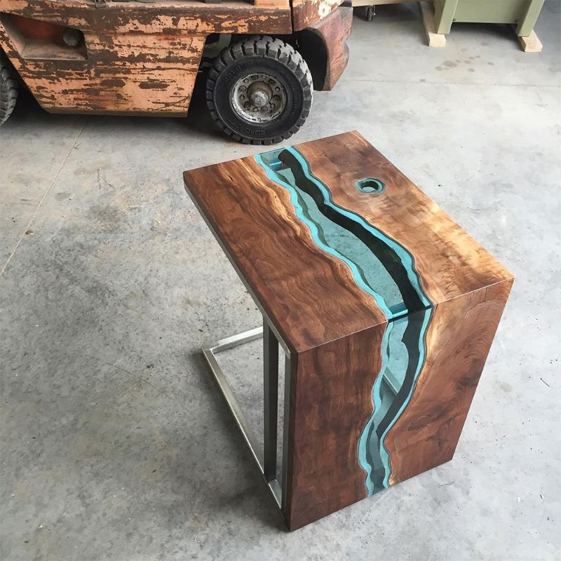 A Furniture Design That Resembles The Sea furniture design A Furniture Design That Resembles The Sea A Furniture That Resembles The Sea 10