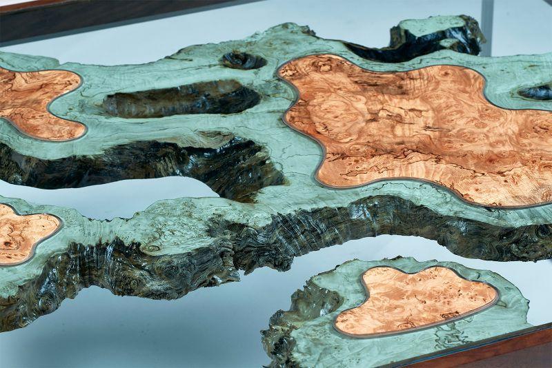 A Furniture Design That Resembles The Sea furniture design A Furniture Design That Resembles The Sea A Furniture That Resembles The Sea 2
