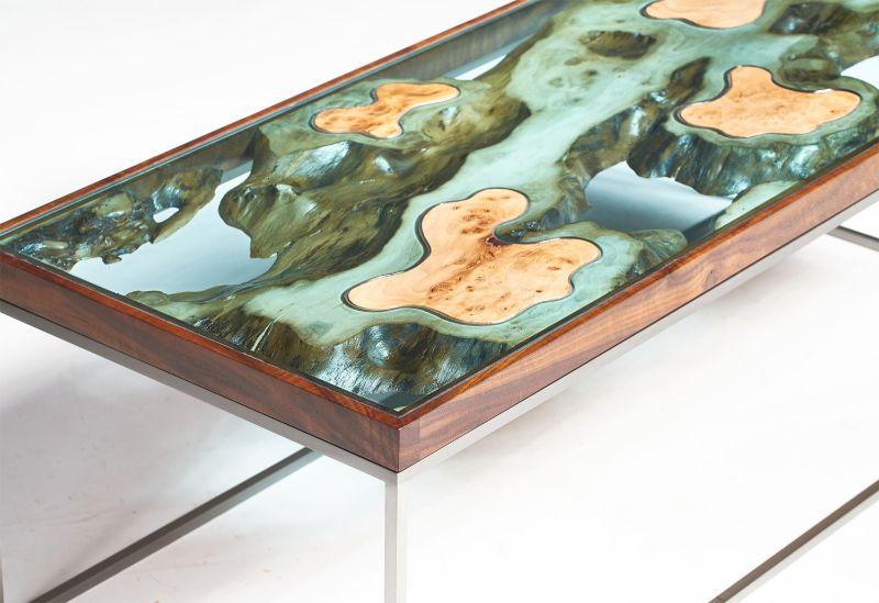A Furniture Design That Resembles The Sea furniture design A Furniture Design That Resembles The Sea A Furniture That Resembles The Sea 8