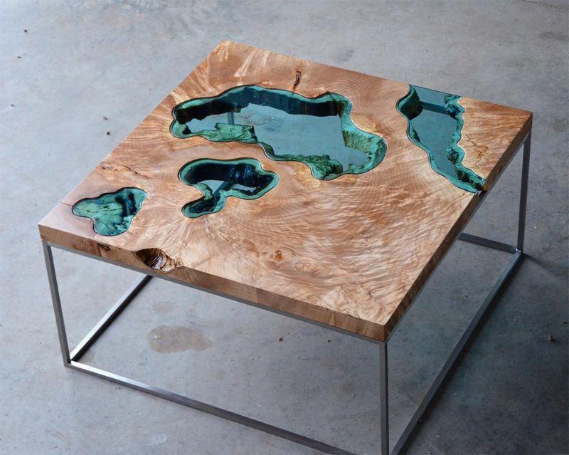 A Furniture Design That Resembles The Sea furniture design A Furniture Design That Resembles The Sea A Furniture That Resembles The Sea 9