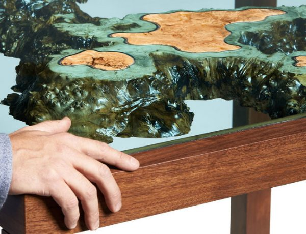 furniture design A Furniture Design That Resembles The Sea A Furniture That Resembles The Sea feature 600x460