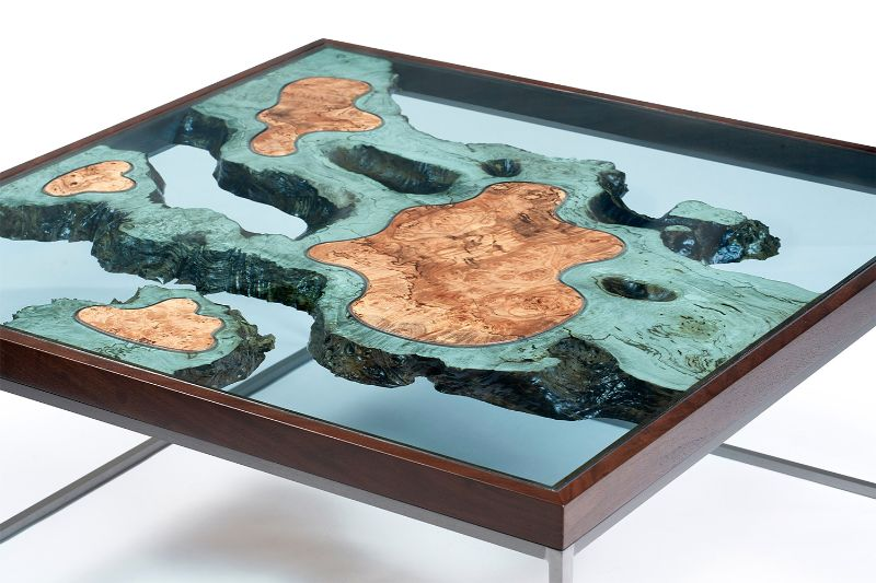 A Furniture Design That Resembles The Sea furniture design A Furniture Design That Resembles The Sea A Furniture That Resembles The Sea