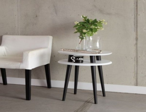 minimalistic interiors Less is More – Coffee and Side Tables for Minimalistic Interiors FI 2 600x460