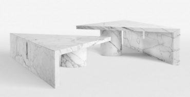 white side tables Modern and Unique White Side Tables by Luxury Brands Feature Image 370x190