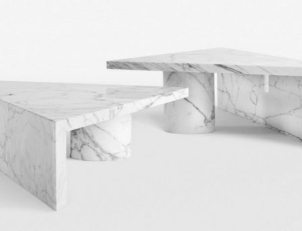 white side tables Modern and Unique White Side Tables by Luxury Brands Feature Image 600x460