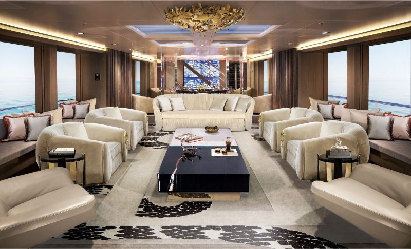 Get The Look: Luxury Living Room Design living room design Get The Look: Luxury Living Room Design Get The Look Luxury Living Room Design 1