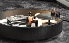 black center tables Get Amazed By These Five Modern Black Center Tables feat 240x150