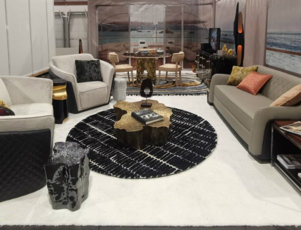 furniture design Furniture Design That Was Present at FLIBS 2019 feature 600x460