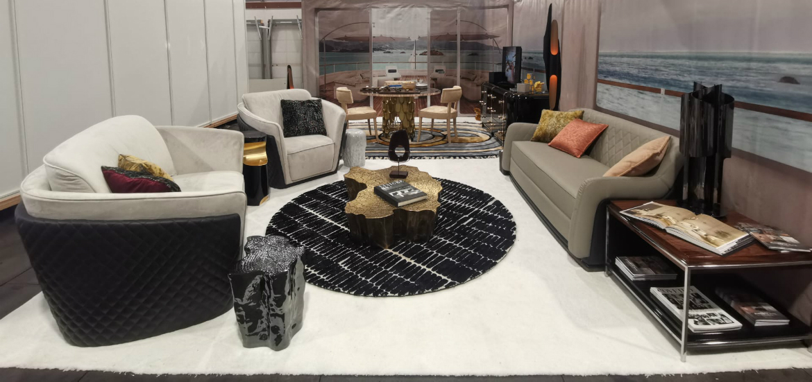furniture design Furniture Design That Was Present at FLIBS 2019 feature