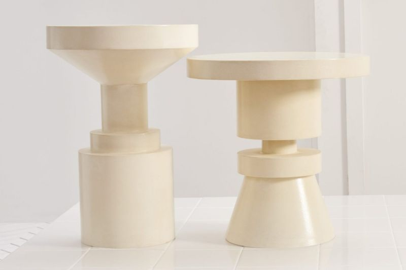 Modern Coffee and Side Tables From Anna Karlin anna karlin Modern Coffee and Side Tables From Anna Karlin 13