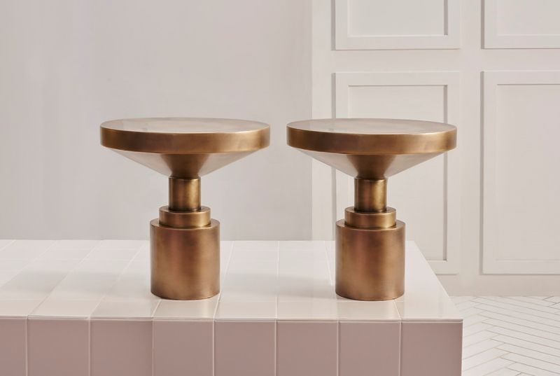 Modern Coffee and Side Tables From Anna Karlin anna karlin Modern Coffee and Side Tables From Anna Karlin 5 6