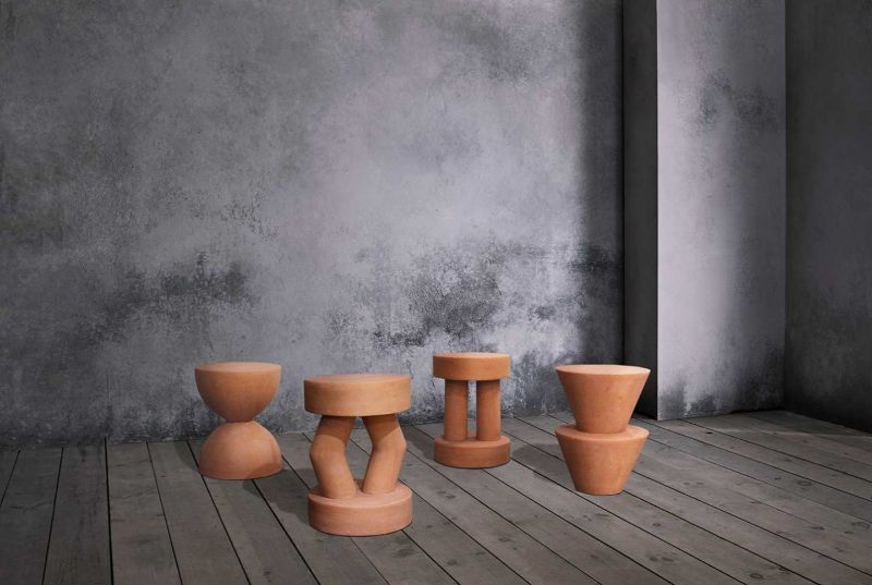 Modern Coffee and Side Tables From Anna Karlin anna karlin Modern Coffee and Side Tables From Anna Karlin 7 6