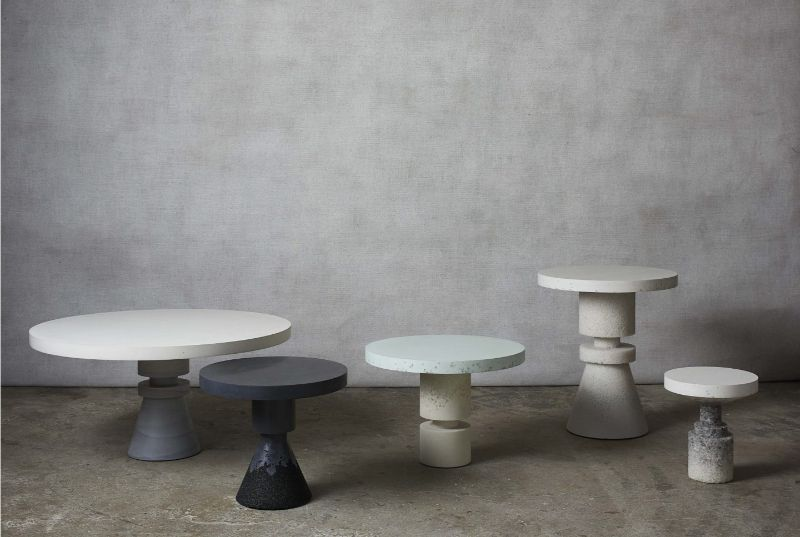 Modern Coffee and Side Tables From Anna Karlin anna karlin Modern Coffee and Side Tables From Anna Karlin 8 6