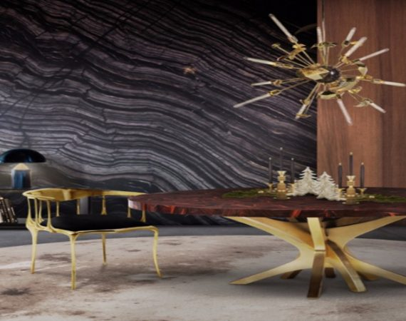 holiday season décor Unique Center Tables For Your Holiday Season Décor fi 1 570x450