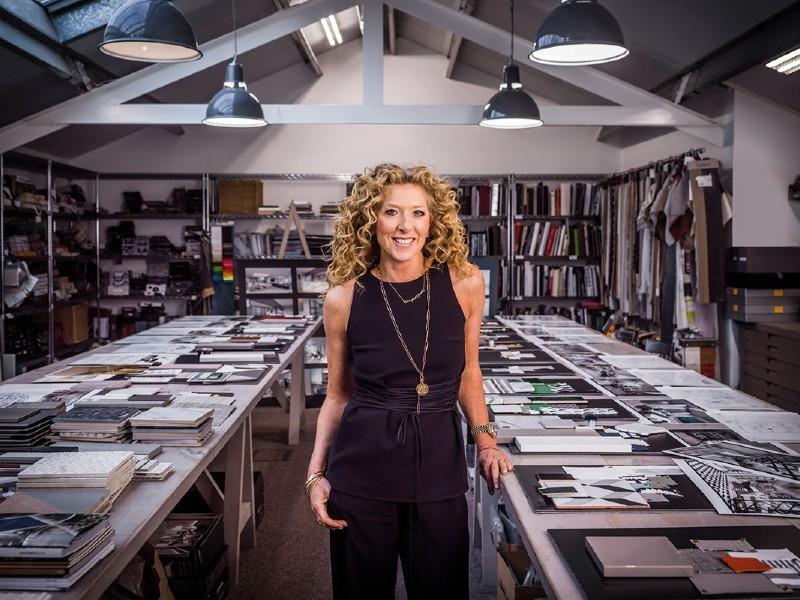 kelly hoppen Kelly Hoppen's Contemporary Interior Design Inspirations Sem t  tulo 2 1