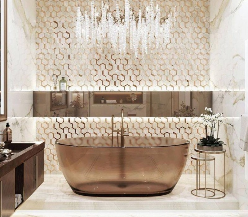 Side Table Ideas For A Luxury Bathroom Design side table ideas Side Table Ideas For A Luxury Bathroom Design Sem t  tulo 3 4