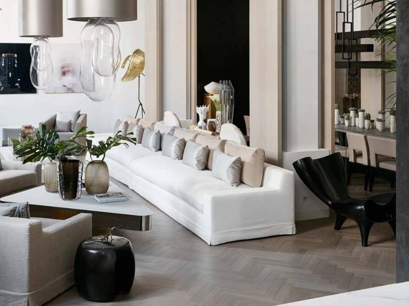 kelly hoppen Kelly Hoppen's Contemporary Interior Design Inspirations Sem t  tulo 5 1