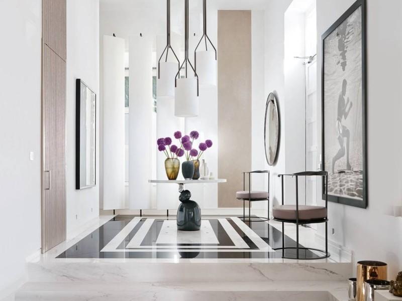 kelly hoppen Kelly Hoppen's Contemporary Interior Design Inspirations Sem t  tulo 6 1