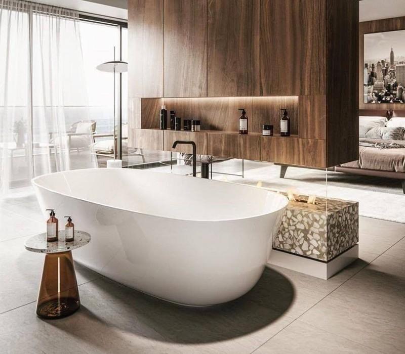 Side Table Ideas For A Luxury Bathroom Design side table ideas Side Table Ideas For A Luxury Bathroom Design Sem t  tulo 6 4
