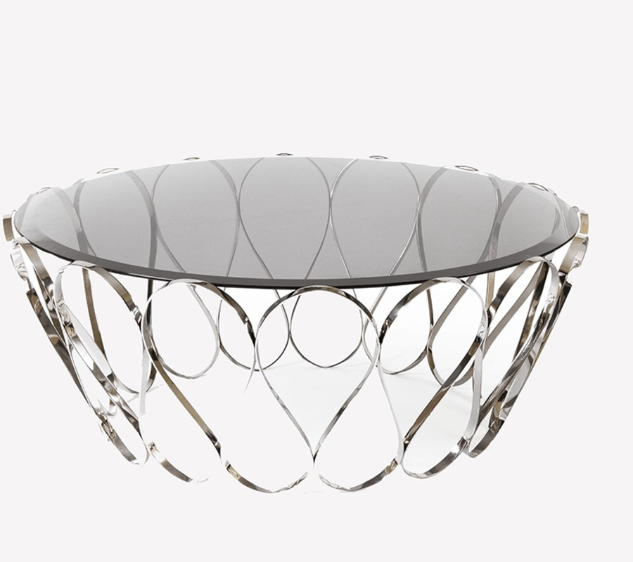 Round Coffee Table Inspirations For An Original Home Decor round coffee table Round Coffee Table Inspirations For An Original Home Decor Sem t  tulo 6